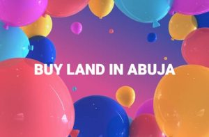 Buy land in abuja